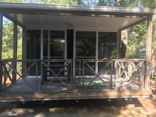 Mobilhome cottage